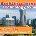 2018 RCI Canadian Building Envelope Symposium September 13-14, 2018 Hilton Mississauga/Meadowvale Mississauga, ON