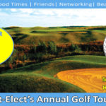 Register to Play | RCI, Inc. President-Elect's Golf Tournament | March 23, Houston, TX
