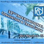 32nd RCI International Convention and Trade Show March 16-21, 2017 | Hilton Anaheim | Anaheim Convention Center, California