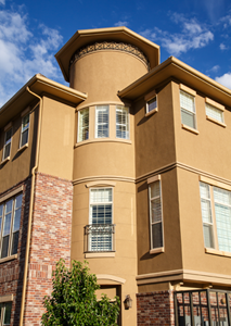 Stucco and Exterior Finish Cladding Systems