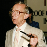 William C. Correll