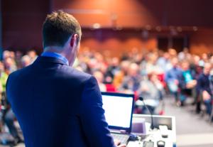 RCI Technical Presentation Speaker