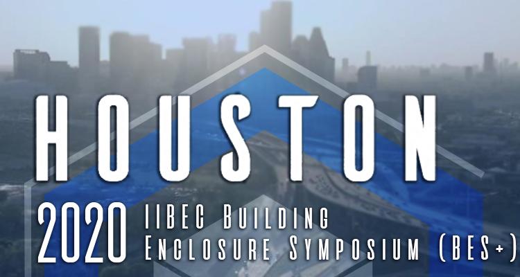 2020 Iibec Building Enclosure Symposium Bes Iibec