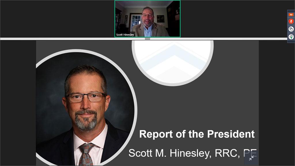 Scott Hinesley