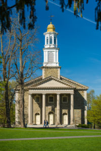 Colgate Chapel