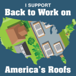 Back To Work On America's Roofs