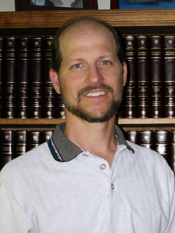 Jay Crandell