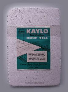 kaylo roof tile