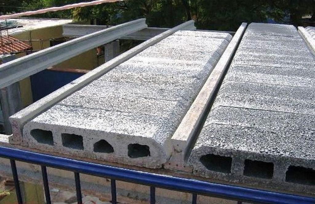 Hollow Core Units