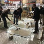 waterproofing practice