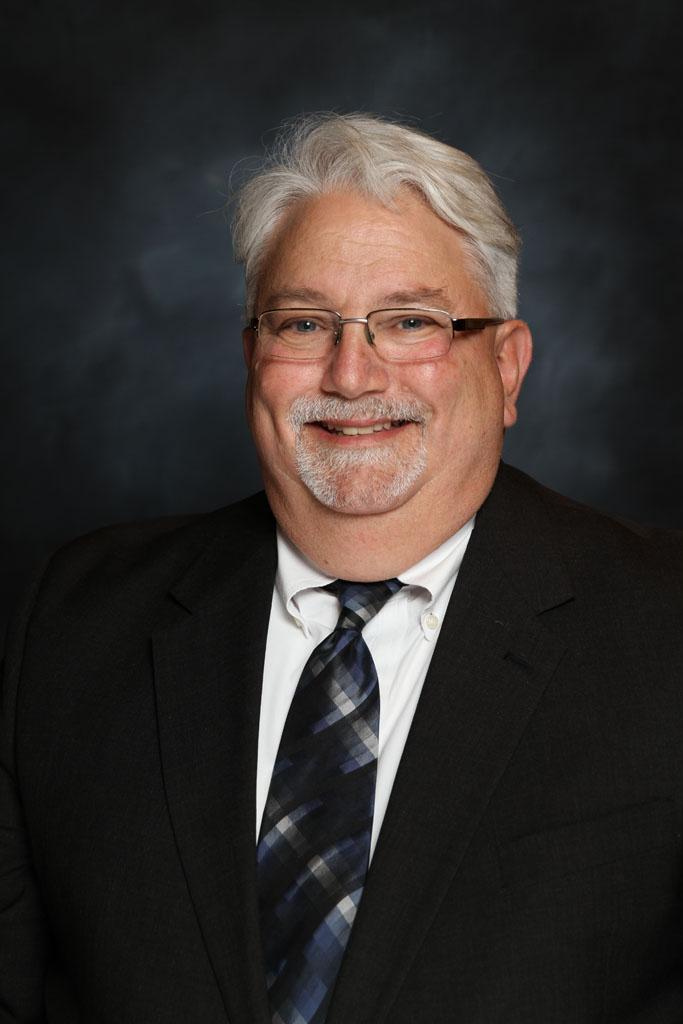 Neal Johnson