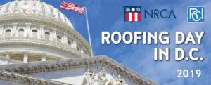 Roofing Day in DC