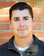 Jared Orozco