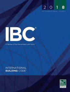 IBC 2018 Book cover