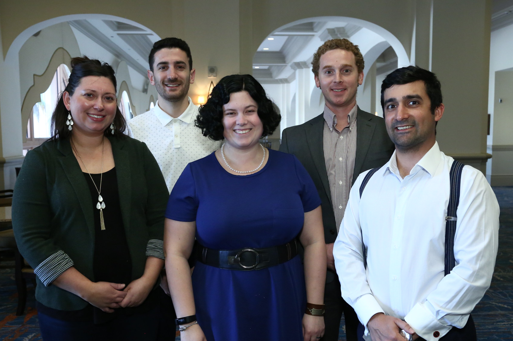Emerging Professionals Committee