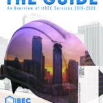 Cover of the Guide to IIBEC 2019-2020