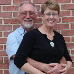 Don and Tina Hughes