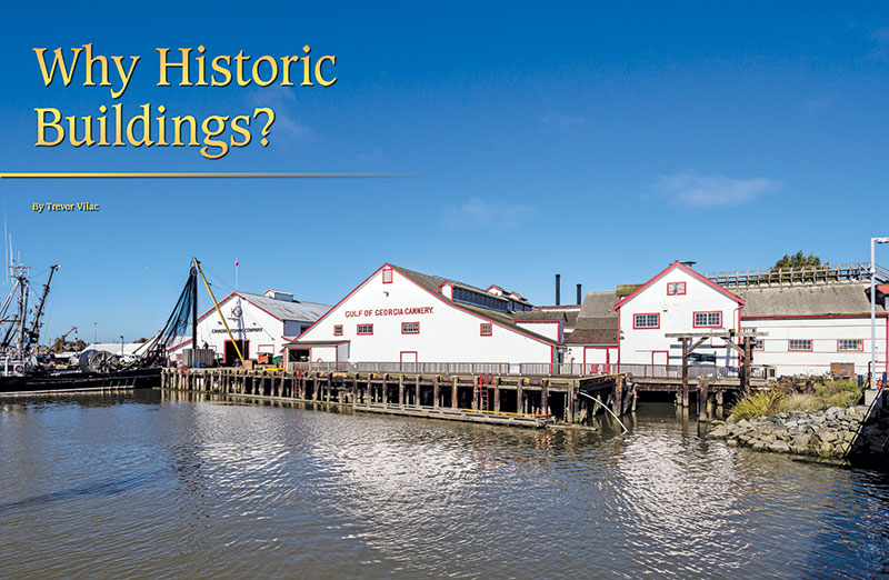 historic cannery