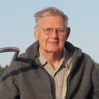 Wayne Tobiasson