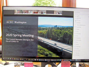 Spring Virtual Meeting