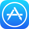 Download froom the Apple App Store