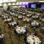 awards luncheon in past year