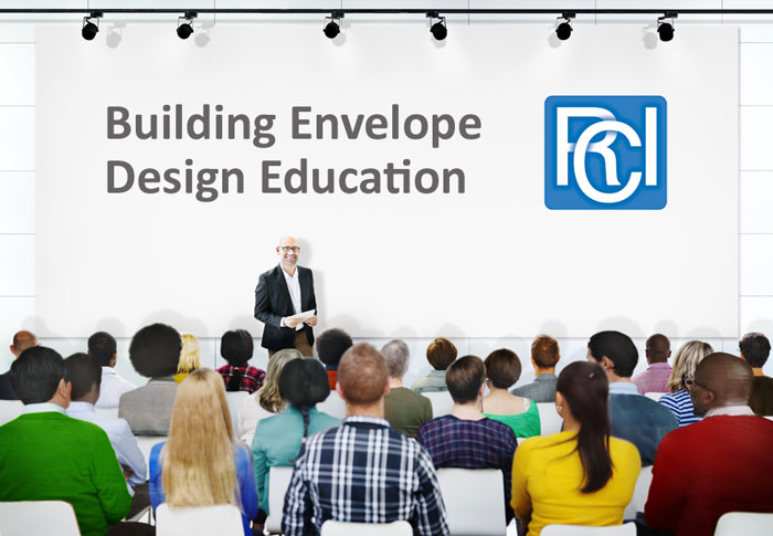 Building Envelope Design Education | Continuing Education Credits