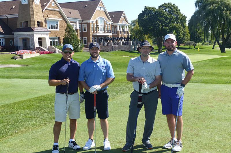 cac-rci golfers
