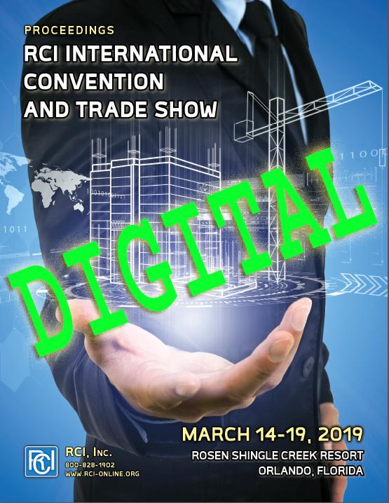 Digital Proceedings Cover