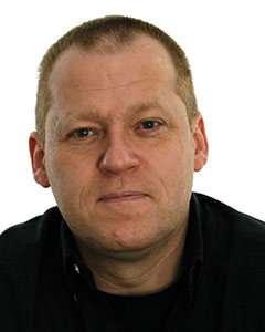 Dr. Georg Reichard