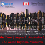 ICBEST 2020 Vancouver