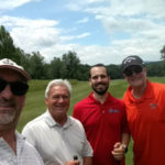 mid-atlantic golfers