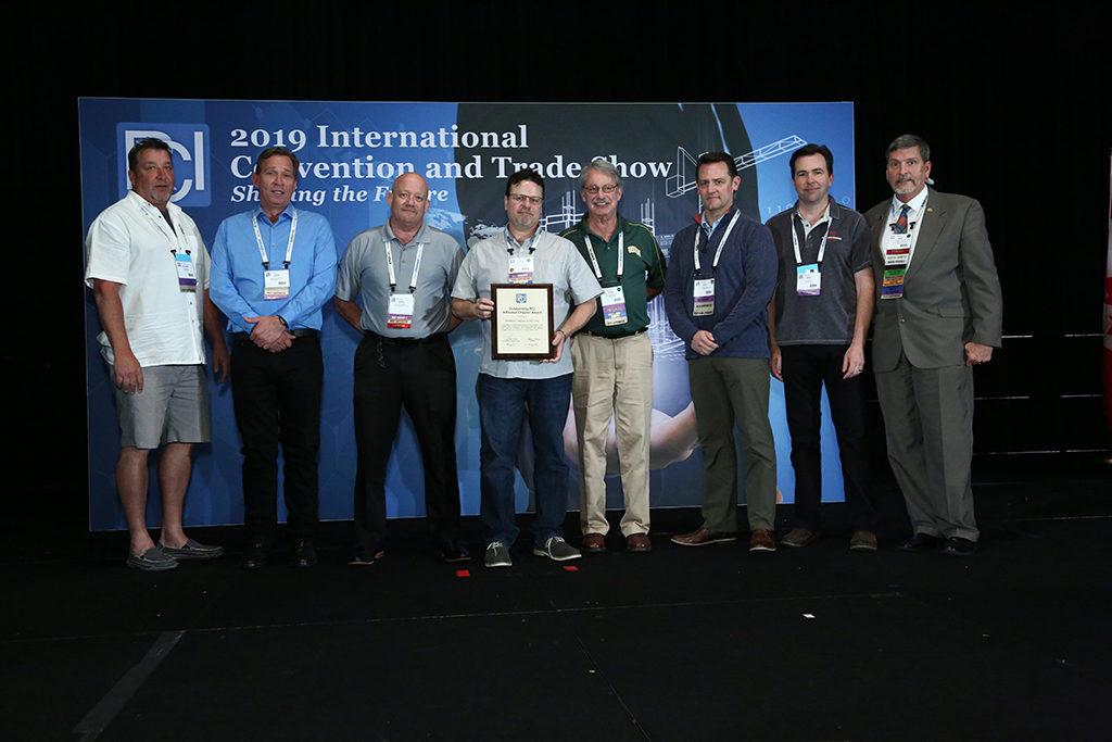 Portland Chapter Award