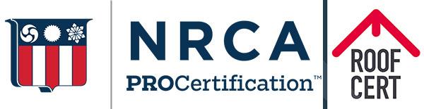 NRCA ProCertification_ GB RoofCert