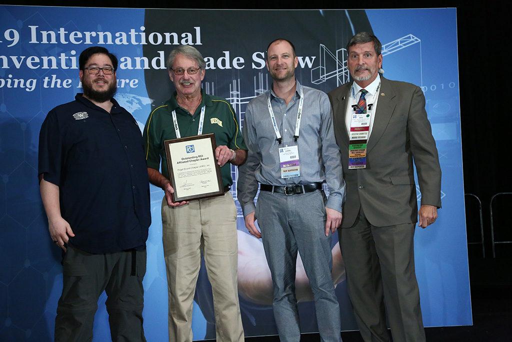 Puget Sound Award
