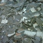 Shingles to be Recycled