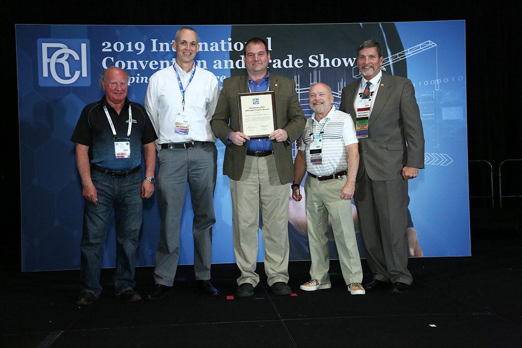 Western Canada Award
